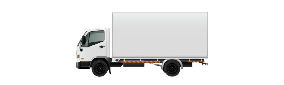 portata camion