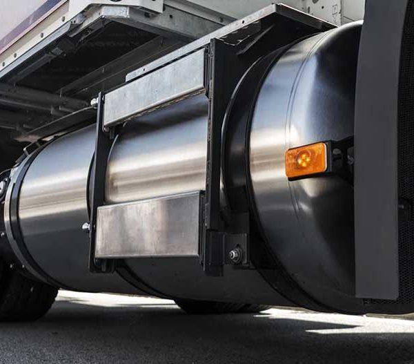Camion a Metano tutte le novità