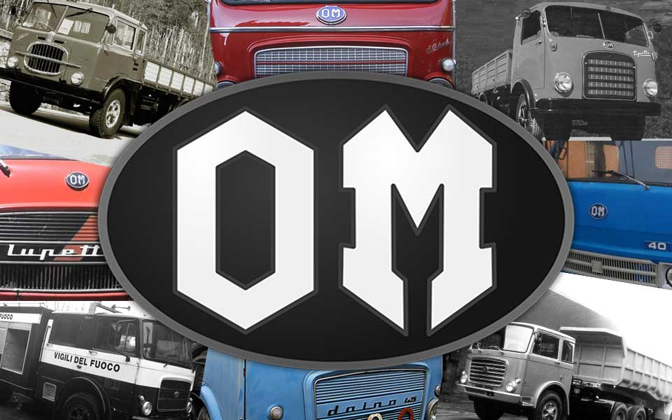 camion om